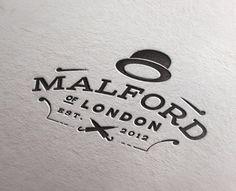 Retro / Vintage / Old school / Letter Press Mock