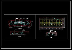 Cad Library Drawing Blocks Architecture Details Interior Ceiling
