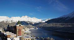 Отель «Badrutt's Palace Hotel» ***** (Сант-Мориц, Щвейцария)  Стоимость размещения - от 490 EUR за ночь.  Подробности: +7 495 9332333, sale@inna.ru   Будьте с нами! Открывайте мир с нами! Путешествуйте с нами!