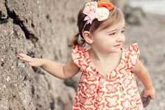 List of Free Dress Patterns for little girls