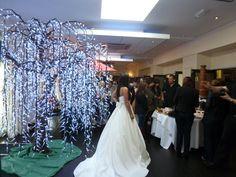 LED Tree in Wedding