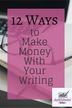 how to make money writing essays