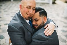 Frank & Carlos tied the knot at Paradise Cove Orlando in a unique wedding like no other.  Check out some of their wedding pictures below!