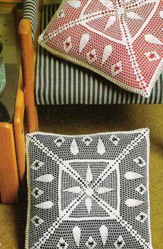 #ClippedOnIssuu from Ondori crochet lace № 02