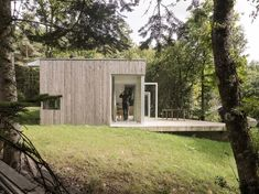 JJ&S.M Houses,Courtesy of Atelier Mima
