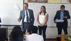 Nombran a la nueva Supervisora UPAV zona norte - http://www.esnoticiaveracruz.com/nombran-a-la-nueva-supervisora-upav-zona-norte/