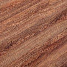 Vesdura Vinyl Planks - 4mm Click Lock Lakeside Distressed Collection Reclaimed Pine / 6''x48''