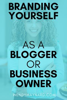 How to build your personal brand if you are a blogger or online business owner. Your personal brand is the secret sauce that can set your company apart in your industry.By being YOU, you develop a brand that is absolutely unique. Learn more.