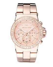 Michael Kors #fashion #style #watches