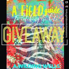 Hey loves head on over to @kinkygirlsbookobsessions for an awesome release day giveaway! Woot !!! #Repost @kinkygirlsbookobsessions  ) ..) .) (. (.NEW RELEASEA Field Guide to Catching Crickets.  Release date June 7th. Two signed books  2 $15.00 gift cards.  Open internationally.  FOLLOW @awildingwells @kinkygirlsbookobsessions Like this post tag 3 friends  Book summary  Ten years ago Hawke and Sloans passionate teenage romance ended in heartbreak. Now back together theyre hoping to pick up…