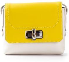 eJero : 'Happy' shoulder bag