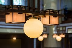 Restoration done Wright: A look inside Unity Temple - Curbed Chicagoclockmenumore-arrow : Regarded as one of Frank Lloyd Wright's most important works, Oak Park's Unity Temple will reopen this week