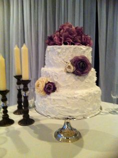 We can do a cake like this and save on cost!! Tiff get to practicing lol