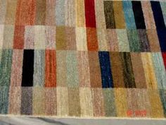 Get Knotted Rugs Getknottedrugs: Modern Gabbeh Rugs