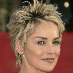 20 Pixie Cortes de pelo para mujeres mayores de 50