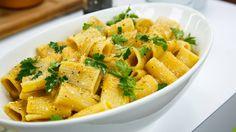 Chef Vikki's 10-Minute Meal: Butternut Squash Mac & Cheese