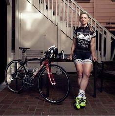 Cycling. Team Vanderkitten