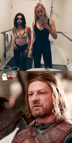Ned a l'air déçu... - Be-troll - vidéos humour, actualité insolite