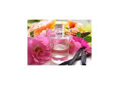 """""""Rose authentique"""" parfüm - Kozmetikai receptek, kozmetikum receptek Parfum Rose, Grapefruit, Parfait, Container, Alcohol"""