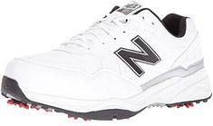 low priced 71e3f 7971a new-balance-men-s-nbg1701-golf-shoe-white-