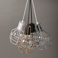 Modern Metal Mesh Pendant Light ,Simple Kitchen Pendant Lamps Bar Cafe Hallway Balcony Pendant Lamp 2016 - £55.99