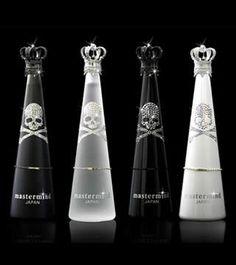 Fillico x Mastermind Japan - Skull Waters!