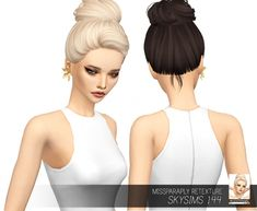Skysims 144: Solids at Miss Paraply via Sims 4 Updates