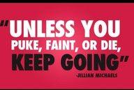 Love Jillian Michaels