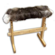 Bench_Cover_-_Reindeer_Fur_-_2_Sizes