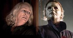 Halloween Kills | Movieweb Michael Myers Actor, Debra Hill, David Gordon Green, Danny Mcbride, Jamie Lee Curtis, Halloween Movies, Executive Producer, Actors