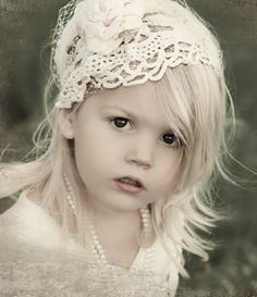 ♥A darling angel, that is what she looks like, perfect ♥