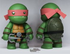 Awesome Raphael by Stuart Witter