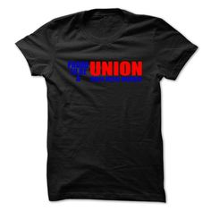 union T-Shirts, Hoodies. CHECK PRICE ==► https://www.sunfrog.com/No-Category/-union-.html?id=41382