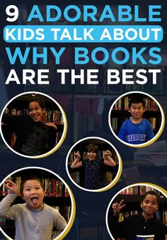 reading empowers the youth
