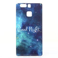 Coque Huawei P9 Good Night