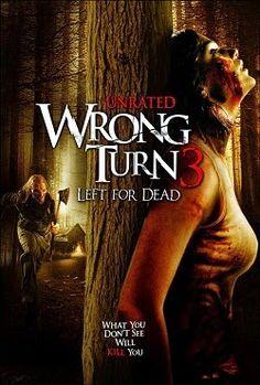 Camino hacia el terror 3 (2009)