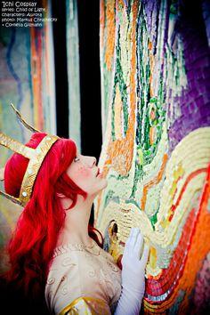 Aurora - Child of Light - Cosplay - Magical by IchiCosplayArt on deviantART