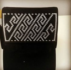 Diy And Crafts, Embroidery, Wallet, Knitting, Crochet, Cross Stitch, Bags, Backpack Purse, Needlepoint