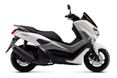 A Matte Blue Yamaha NMax has been launched in Japan. The new colour option for the Yamaha NMax 125 cc maxi-scooter is part of the update. Yamaha Nmax, Yamaha Scooter, Yamaha Motor, Scooters, My Dream Car, Dream Cars, Xmax, Moto Bike, Fuel Economy