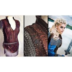 I'm working on a video series for my #Lagertha #Cosplay - Good time to do a Q&A  What do you want to know? #shield #Leather #bodice #sword #built _____________________________________________________________ #vikings #lagerthacosplay  #shieldmaiden #lagerthalothbrok #vikings #vikingstyle #vikingscosplay #costume #costumedesign #costumemaking #cosplaygirl #cosplayersofinstagram #cosplayers #cosplayprogress #history #historychannel #cosplaygirl #cosplay #wip