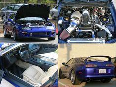 nice toyota supra custom interior car images hd TOYOTA SOARER   Review and photos