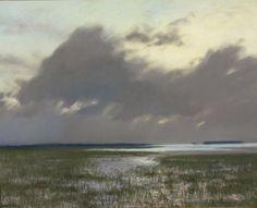 Flooding, Isaac Levitan
