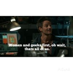 Love this line. Henry is so funny:)