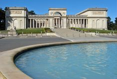 Legion of Honor for the art lovers