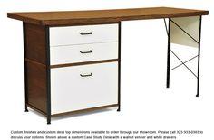 Case Study Desk by Modernica