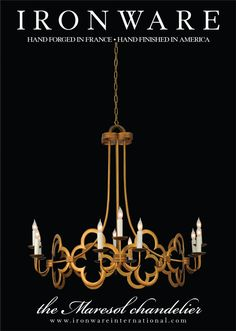 ironware lighting. in the entry a cassiopeia chandelier by ironware international press pinterest chandeliers u2026 lighting