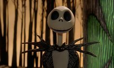 I got Jack! Quiz: Which Nightmare Before Christmas Character Are You? | Oh My Disney