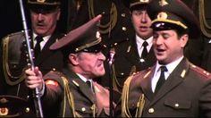 Red Army Choir - Kalinka (SUBTITLES)