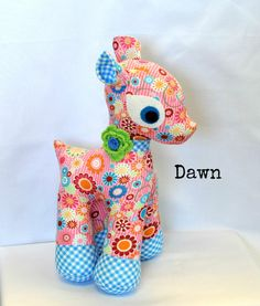 too cute... good fabric site also.