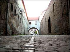 Croatia, Osijek, Tvrđa